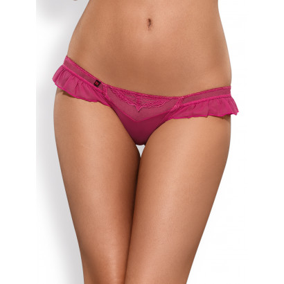 Obsessive Lillove Thong Pink