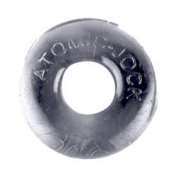 Oxballs Do-Nut 2 Large Átlátszó