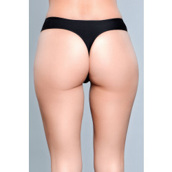 Be Wicked Reina Thong Black