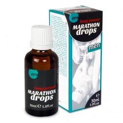 HOT Ero Marathon Long Power Drops Men 30ml