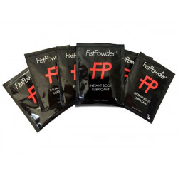 The FP Company Fist Powder Sachet 7g