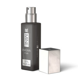 Lovely Lovers BeMine Enigma Pheromone Parfum Man 15ml