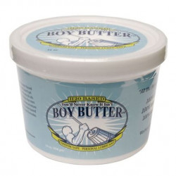 Boy Butter H2O Based Personal Lubricant 473ml