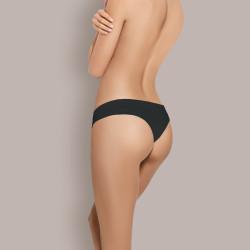 Gatta Brazylian Coco Panties Black