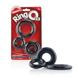 The Screaming O RingO 3 Pack