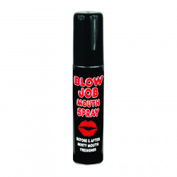 Spencer & Fleetwood Blow Job Spray