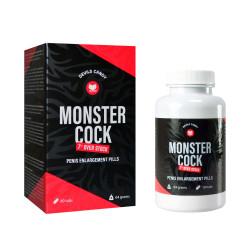 Devils Candy Monster Cock 60tbl