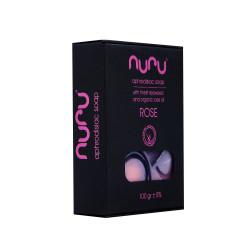 Nuru Soap Rose 100g