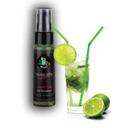Voulez-Vous... Stimulating Gel Mojito 35ml