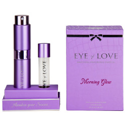 Eye of Love Pheromone Parfum for Women Morning Glow 16ml