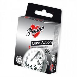 Pepino Long Action 3 db