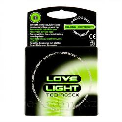 Love Light 3 db