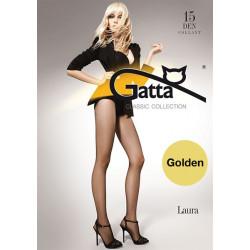 Gatta Laura 15 - Harisnya Golden