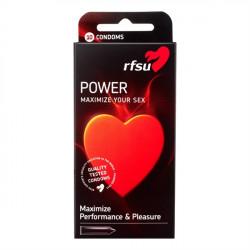 RFSU Power 10 db