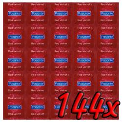 Pasante Red Velvet 144 pack
