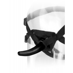 Fetish Fantasy Limited Edition The Pegger Strap