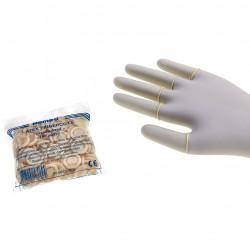 Romed Finger Condoms Medium 100 pack