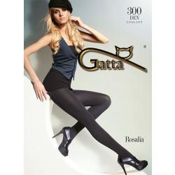 Gatta Rosalia 300 - Harisnya Nero Fekete