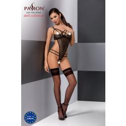 Passion Valery Body Black