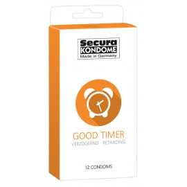 Secura Good Timer 12 pack