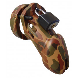 CB-X CB-6000 Chastity Cage Camouflage