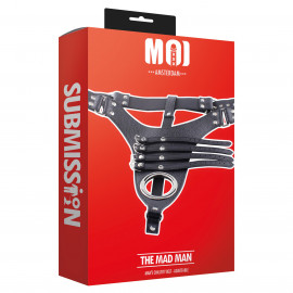 MOI Submission The Mad Man Man's Chastity Belt Adjustable