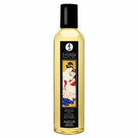 Shunga Erotic Massage Oil Sweet Lotus 250ml