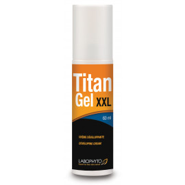 Labophyto Titan XXL Gel 60ml