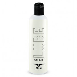 Mister B LUBE Waterbased 500ml