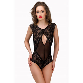TET Lingerie Body Abby Black