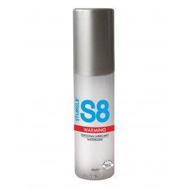 Stimul8 Warming Lubricant Waterbased 50ml