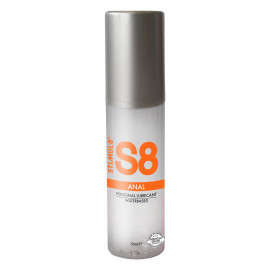 Stimul8 Anal Lubricant Waterbased 50ml