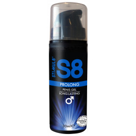 Stimul8 Prolong Penis Gel Long-Lasting 30ml