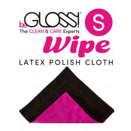 beGLOSS Wipe Small