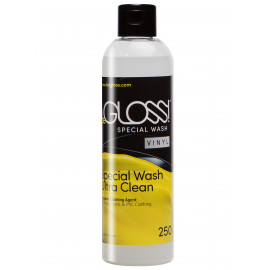 beGLOSS Special Wash Vinyl 250ml