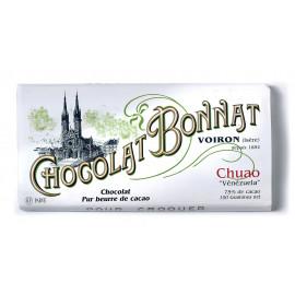 Bonnat Chuao 75% 100g