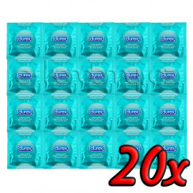 Durex Natural Feeling 20 db