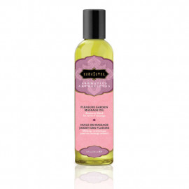 KamaSutra Aromatic Massage Oil Pleasure Garden