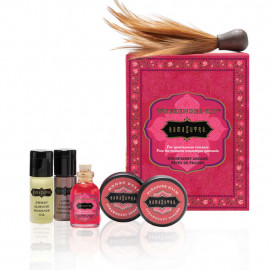 KamaSutra The Weekender Kit Strawberry