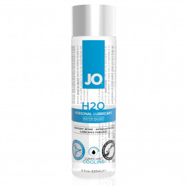 System JO H2O Lubricant Cool 120ml