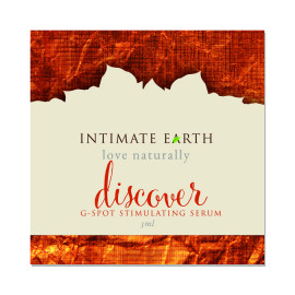 Intimate Earth DISCOVER G-Spot Stimulating Gel 3ml