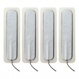 ElectraStim Long Self Adhesive Pads