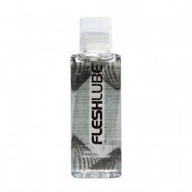 Fleshlight Fleshlube Slide Water-Based Anal Lubricant 100ml