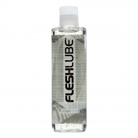 Fleshlight Fleshlube Slide Water-Based Anal Lubricant 250ml