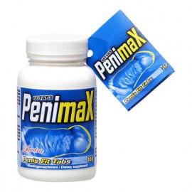 Cobeco Pharma Lavetra Penimax Penis Fit Tabs 60tbl