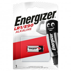 Energizer Alkaline Battery LR1 1pc