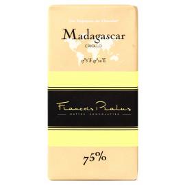 Francois Pralus Madagascar 75% 100g