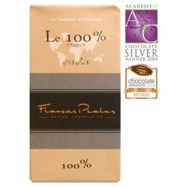 Francois Pralus Madagascar 100% 100g