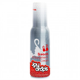 JoyDrops Breast Enlargement Cream 100ml