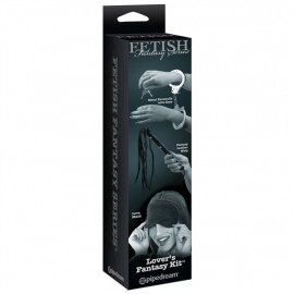 Fetish Fantasy Limited Edition Lover's Fantasy Kit - Erotikus szett